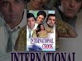 International Crook video