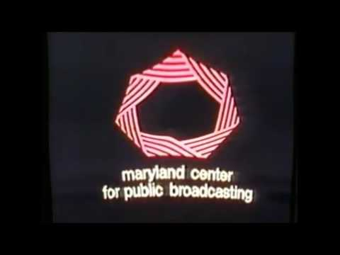 Messing Around With Logos | Episode 221 | Maryland Center for Public Broadcasting (1978)