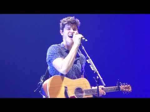 Shawn Mendes - No Promises - Capital One Arena, Washington DC