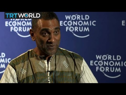 One on One: Exclusive interview with Kumi Naidoo