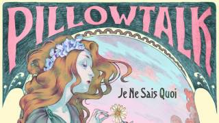 PillowTalk - 4 Walls feat. Jaw, Navid Izadi, Aquarius Heaven & Dina Moursi