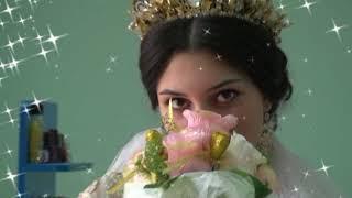 цыганская свадьба Михаил и Жасмин часть1