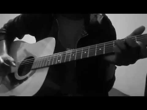 Rail on, papa wemba. Acoustic cover