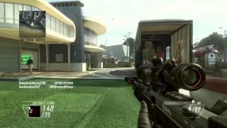 Black Ops 2: Gun Game - Nuketown 2025 W/ Commentary