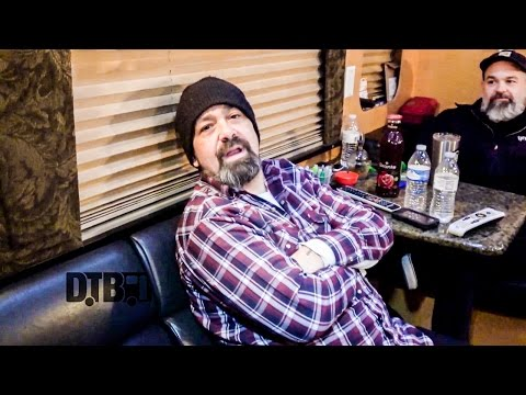 Superjoint - TOUR PRANKS Ep. 258