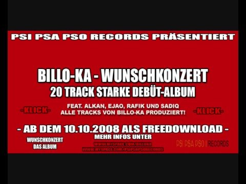 Billo-Ka - 12 - Wordgewandt