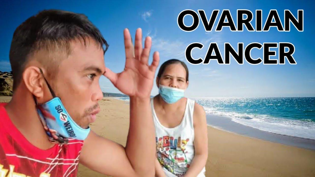 OVARIAN CANCER |  September 28, 2020