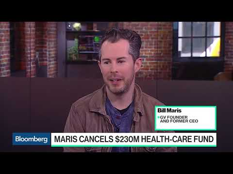 Why Bill Maris Pulled Plug on $230M Health Care Fund