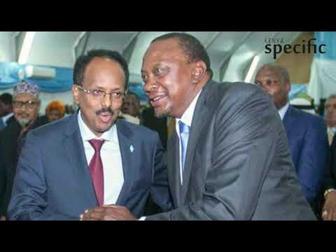 Why Kenya cannot cede ground in Somalia maritime row | Kenya news today