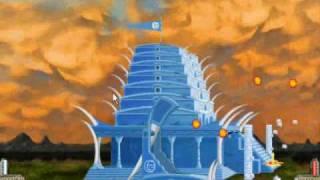 Avatar fortress fight 2, 2. xD