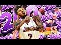 NBA 2k17 MyCareer 200 POINT CHALLENGE CRAZIEST PERFORMANCE EVER JuiceMan mp3