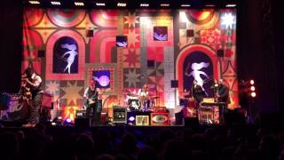 The Decemberists - O Valencia!