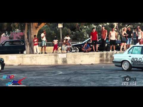 2. CYPRUS BMW FESTİVALİ 09.08.2015