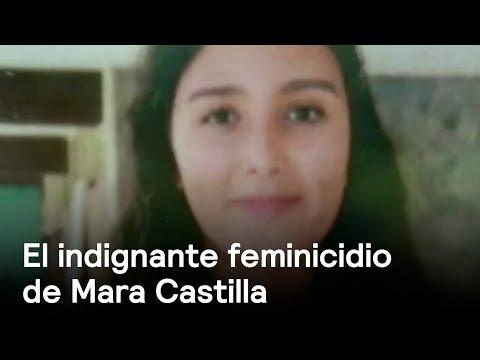 Localizan cuerpo de Mara Castilla, víctima de feminicidio en Puebla - En Punto con Denise Maerker