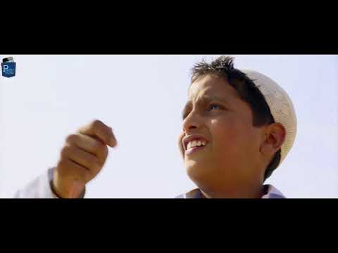 KITE-The messenger (India Pakistan Peace)