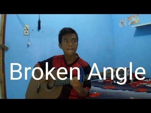 Broken Angle ( Arash ft Helena ) Fingerstyle guitar cover - Rey Ibanez