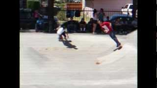National Go Out and Skate Day in Hanford, CA