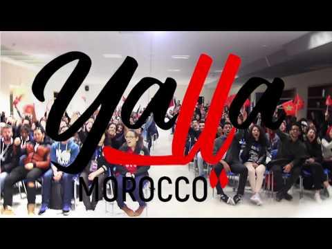 Yalla Morocco - EPs Around The World.