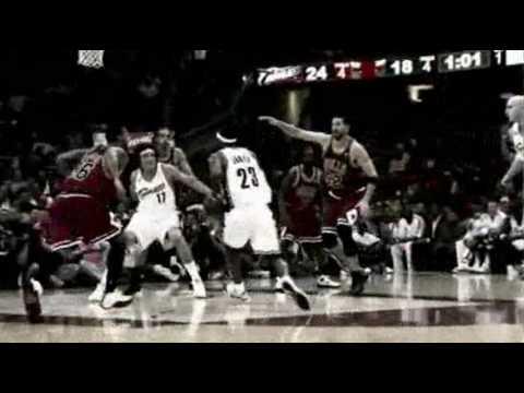 ESPN Lebron James Free Agent 2010 Promo