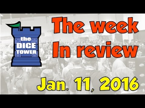 Week in Review: January 11, 2016