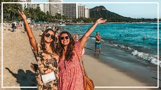 Made It To Hawaii!!! | VLOGMAS IN JULY DAY 11