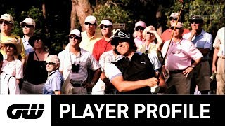 GW Player Profile: with Rickie Fowler