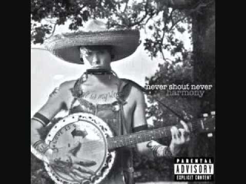 Nevershoutnever - Harmony - Lyrics