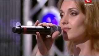 เสียงร้องของเธอคนนี้ทำให้ยูเครนอึ้งกันทั้งประเทศ - Aida Nikolaychuk - (Lullaby)