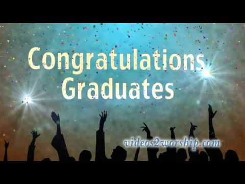 graduation animated motion background youtube