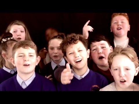 Coláiste Eoin Finglas   Forever Music Video 1 1