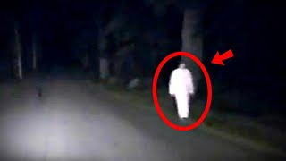 5 Scary Ghost Videos You Shouldn't Watch At Night