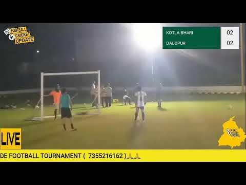 [LIVE] 🔴 PIND ROHNO KALAN (LUDHIANA ) 7A SIDE  FOOTBALL TOURNAMENT 21 AUGUST 2021