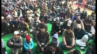 Na'at: Badar Gah-e-Zeeshan-e-Khair-ul-Anaam (Jalsa Salana Qadian 2010)