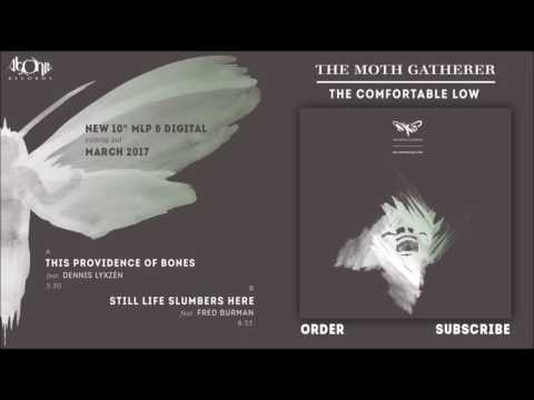 THE MOTH GATHERER - The Comfortable Low (Official EP Stream)