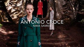 ANTONIO CROCE - ADV 2018