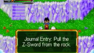 Episode 37: The Z-Sword