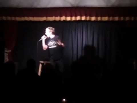 Russel Hicks - Comedy Palace