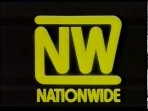 3 August 1981 BBC1 - Nationwide, Monday menu & Tom and Jerry
