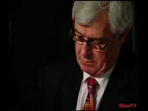 A seven minute teaser from the Bill Henson Art Debate