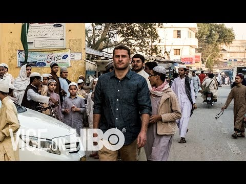 The End of Polio & Collateral Damage (VICE on HBO: Season 4, Episode 12)