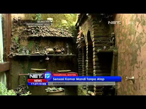 NET17 Rumah Tradisional Cina Benteng di Tangerang Berusia 1 Abad