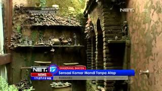 Download lagu NET17 Rumah Tradisional Cina Benteng di Tangerang Berusia 1 Abad