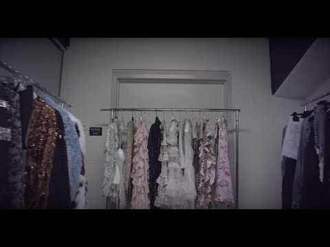 BTS: The Formation World Tour (Fashion)
