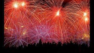 Fuegos artificiales marcan la apertura oficial de los JJ.OO. de Pyeongchang