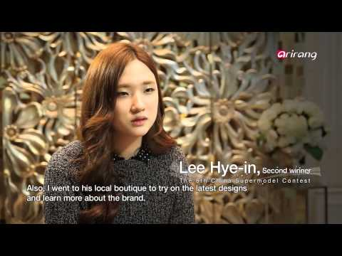 The Road to Seoul Ep11 Beautiful Models and the Beauty Business
