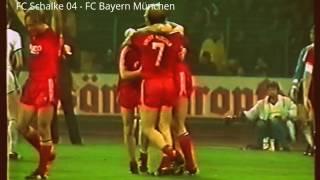 Datum mittwoch, 2. mai 1984stadion parkstadion, gelsenkirchenzuschauer 71.000schiedsrichter wolf-günter wieseltore 0:1 karl-heinz rummenigge (3.)0:2 reinhold...