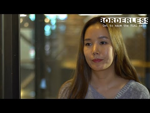 Why up to 80 percent of Korean women get plastic surgery (VIDEO CONTAINS FLASHING LIGHTS).