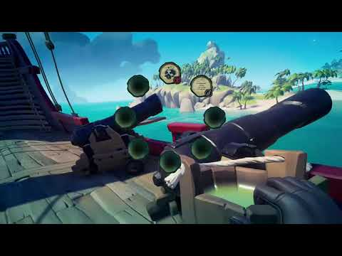 Sea Of Thieves making money moves