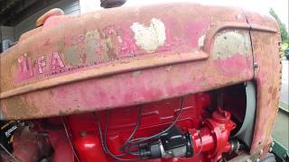 1947 Farmall M Episode 20