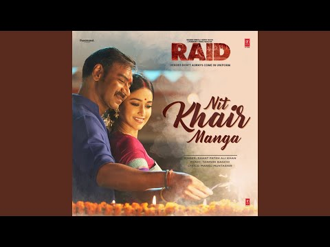 Nit Khair Manga Sohneya - Rahat Fateh Ali Khan | Shazam